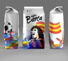 Student Work – British School of Design | Lovely Package #packaging