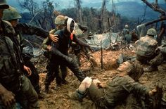 'Reaching Out,' Vietnam, 1966 | LIFE Behind the Picture: Larry Burrows' 'Reaching Out,' 1966 | LIFE.com #photography