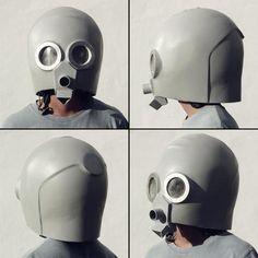 Connected » OV43 #headshot #connected #helmet #goggles #portrait #grey