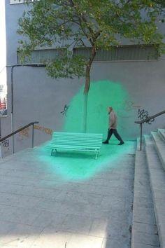 Spray paint #paint #grafiti #art