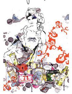 Oyster Magazine Image 3