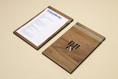 Pablo & Rusty's by Manual #menu