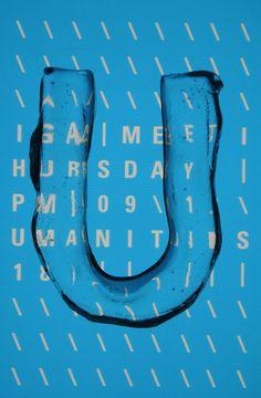 U/Experiment Blue