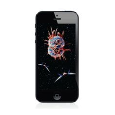 Image of Starfox | iPhone 5 Wallpaper Package