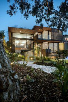Ashburton Trail House by Zen Architects 15