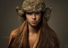 Portrait Photography by Denyse Rizzo #inspiration #photography #portrait