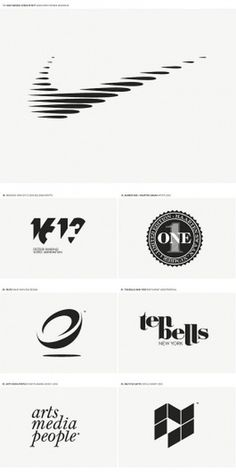 LOGO DESIGN II on the Behance Network