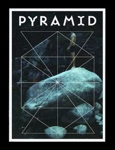 Pyramid Studio #photo #illustration #zine #book