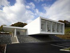 © Daici Ano #architecture