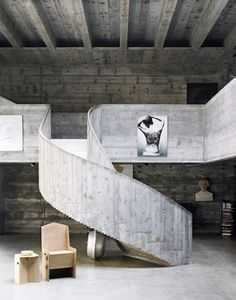 Monday Mix - emmas designblogg #interior #concrete #design #deco #decoration