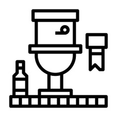 See more icon inspiration related to restroom, bathroom, wc, furniture and household, sanitary, hygiene and toilet on Flaticon.