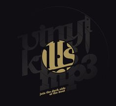 Typography by Aka Sebastien Cuypers | Cuded #sebastien #cuypers #aka #typography