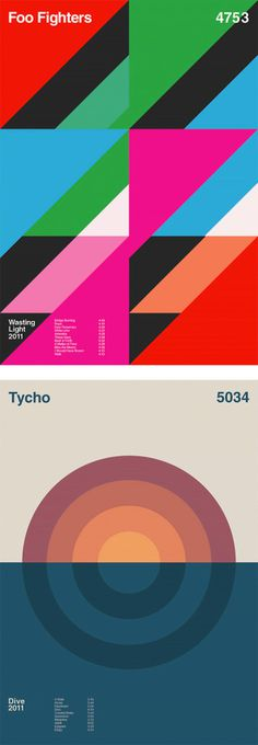 #posters #music #tycho