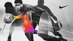 Nike Rise 2.0 on Behance
