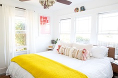 How to Design a Happier Home - Mood Boosting Design | Apartment Therapy