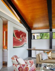 Stanford Midcentury Addition-Remodel 4