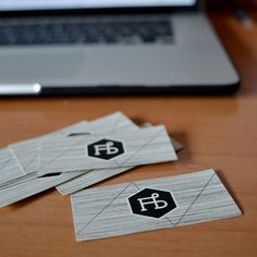 Logo & Business card #logo #card #identity #business