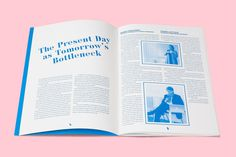 Design for Tomorrow — Tsto #editorial