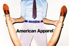 Tony Kelly #american #apparel