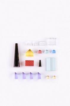 DesignGuide.cz - Průvodce po světě designu a stylu: Michaela Tomišková: Vyrobeno dechem #glass #design