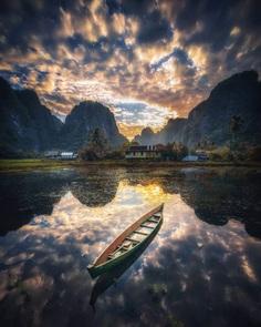 #wonderful_places: Beautiful Landscapes of Indonesia by Longgo Hindarto