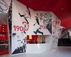 The Ajax Experience   Tomorrow Awards