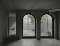 Tiverton House by Takero Shimazaki