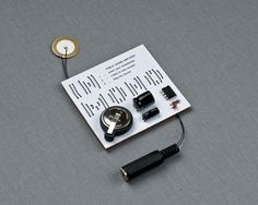 1.jpg (800×640) #analog #installation #design #inmono #sound #industrial #grey