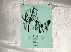 PRINTS — TYPOGRAPHIC ShopVon
