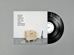 FFFFOUND! | Every reform movement has a lunatic fringe #packaging #vinyl