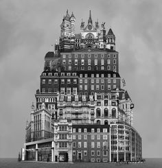 Beomsik Won | PICDIT #photo #photography #architecture #digital