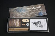Navigator Films I.D/Communication Design on Behance #packaging
