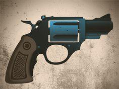 Lukehoward #gun #weapon
