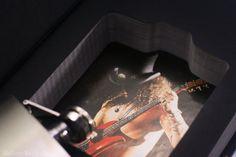 Hollow Book Safe and Whiskey Hip Flask Slash #n #rock #flask #books #slash #roses #gnr #guns #music