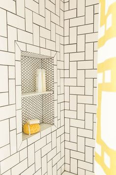 subway tile design