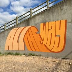 #streetart Pref