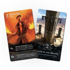 Strife: Legacy of the Eternals   Image   BoardGameGeek