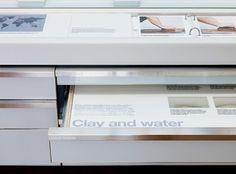 Ceramics Galleries: Basic Making | Cartlidge Levene #signage #type #print #typography
