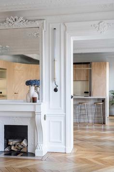 Wood Ribbon by Toledano+Architects