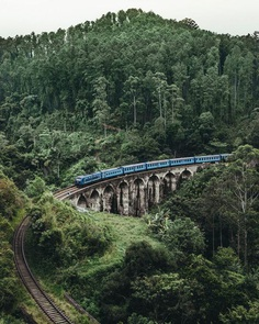 Sri Lanka From Above: Travel Drone Photography by Pie Aerts