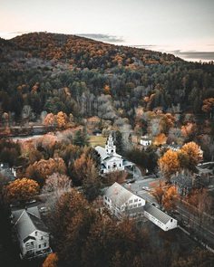 #instatravel: Stunning Travel Drone Photography by Adam Danni