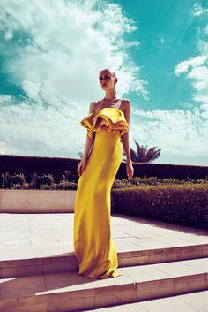 Mazen Abusrour for Velvet Magazine #model #girl #look #photography #fashion #style