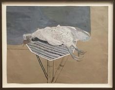 Lucian Freud | Inigo Philbrick