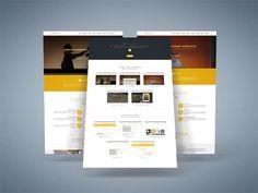 Ethanol : Free Responsive Multi-purpose HTML Template
