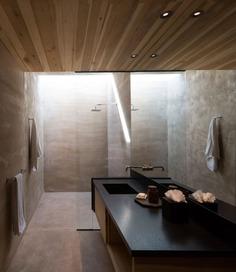 bathroom, Mexico / Dellekamp Arquitectos