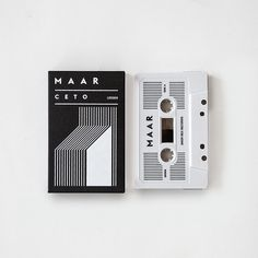 3 new cassette releases of Derek Rogers, Maar and G.S. Sultan