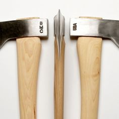 Best Made Company — Hudson Bay Axe #design #best #industrial #made #axe #sculptural