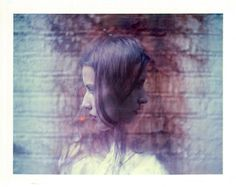 Polaroid Photography by Parker Fitzgerald #inspiration #photography #polaroid