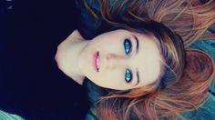 Blue Eyes!! #model #portrait #gorgeous