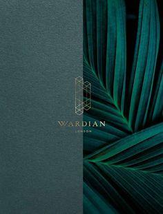 Wardian London brochure by Ballymore Group